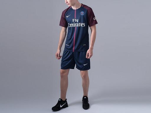 Футбольная форма Nike FC PSG (8661)