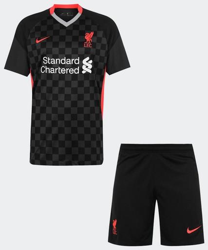 Футбольная форма Nike Liverpool FC (22325)