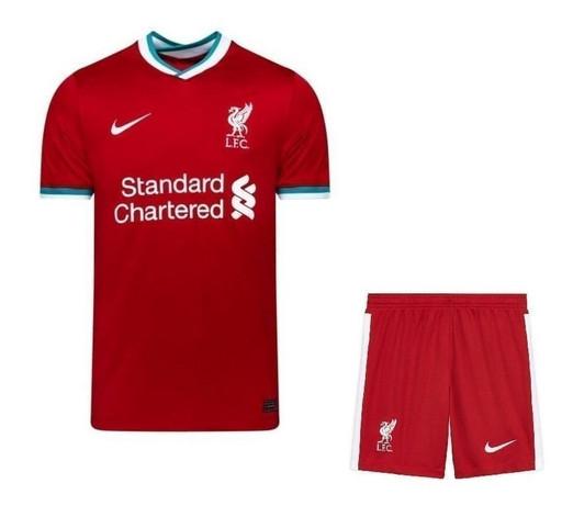 Футбольная форма Nike Liverpool FC (22326)