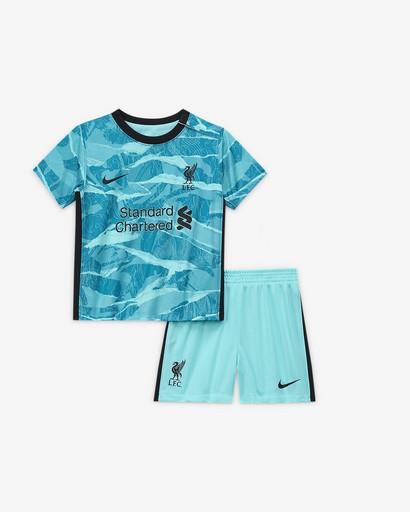Футбольная форма Nike Liverpool FC (22327)