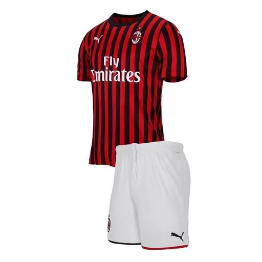 Футбольная форма Puma AC Milan (17855)