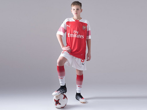 Футбольная форма Puma FC Arsenal (12368)