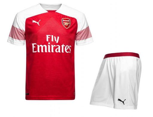 Футбольная форма Puma FC Arsenal (14297)