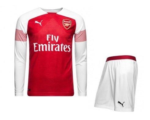 Футбольная форма Puma FC Arsenal (14745)