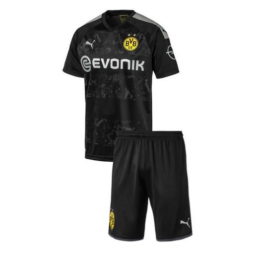 Футбольная форма Puma FC BVB (17849)