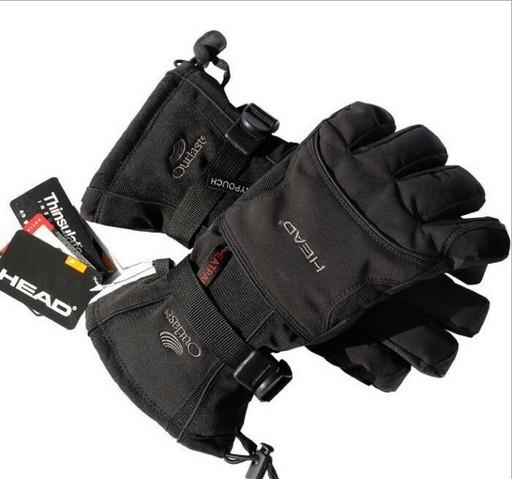 Горнолыжные перчатки Head Outlast (12264)