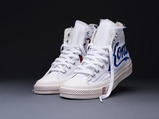 Кеды KITH x Coke x Converse Chuck Taylor Collection (12031)