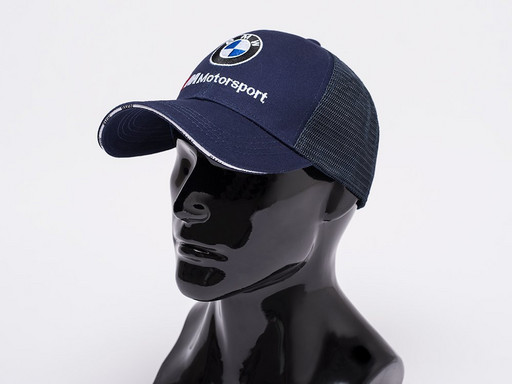 Кепка BMW (22891)