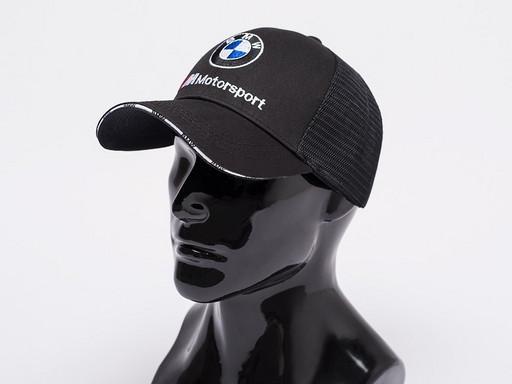 Кепка BMW (22892)