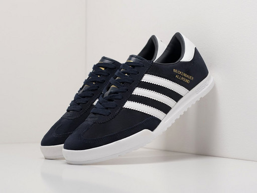 Кроссовки Adidas Beckenbauer (5066)