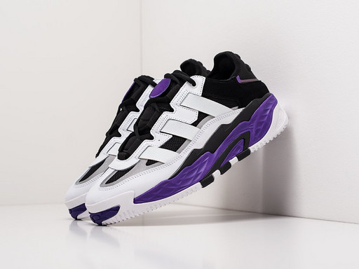 Кроссовки Adidas Niteball (22604)