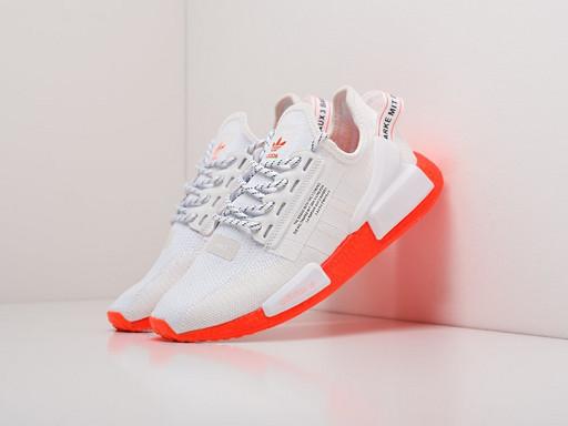 Кроссовки Adidas NMD R1 V2 (23176)