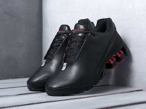 Кроссовки Adidas Porsche Design Leather P5000 (554)