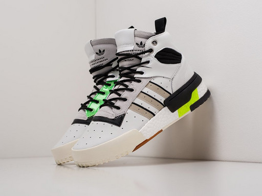 Кроссовки Adidas Rivalry RM (23165)