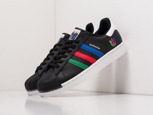 Кроссовки Adidas Superstar (23255)