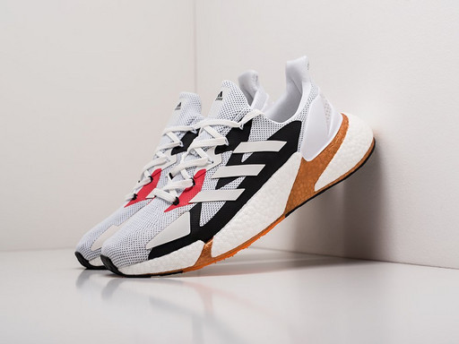 Кроссовки Adidas X9000l4 (22685)