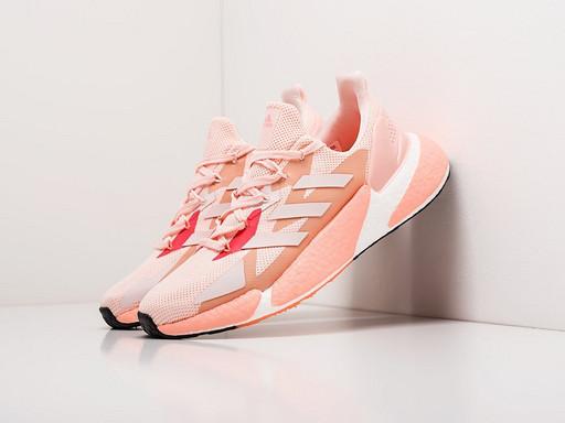 Кроссовки Adidas X9000l4 (22686)