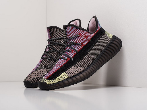 Кроссовки Adidas Yeezy 350 Boost v2 (22857)
