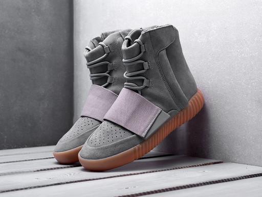Кроссовки Adidas Yeezy 750 Boost (6174)