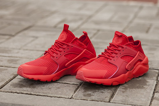 Кроссовки Nike Air Huarache Ultra (5390)