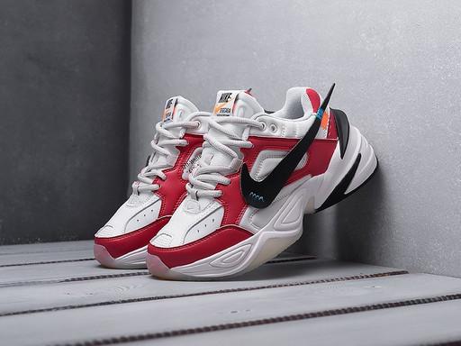Кроссовки Off-White x Nike M2K TEKNO (11838)