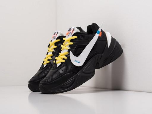 Кроссовки Off-White x Nike M2K TEKNO (21130)