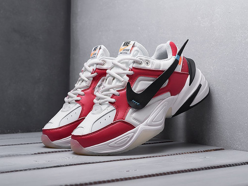 Кроссовки Off-White x Nike M2K TEKNO (11837)
