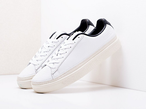 Кроссовки Puma Basket Stitched Shoes (17237)