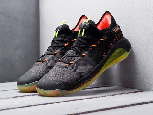 Кроссовки Under Armour Curry 6 (16521)
