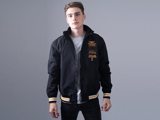 Куртка Aeronautica (11283)