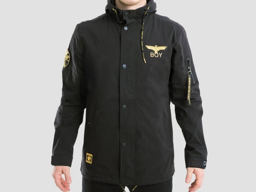 Куртка BOY (9684)