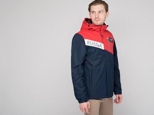 Куртка Россия (18377)