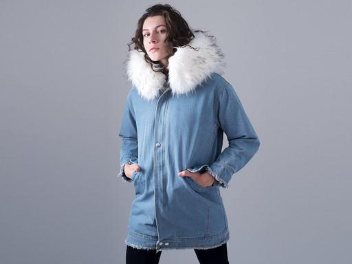 Куртка Stussy  (12481)