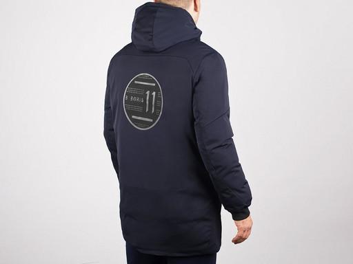 Куртка зимняя 11 (8647)