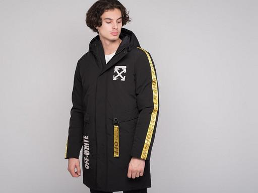 Куртка зимняя OFF-WHITE (20591)