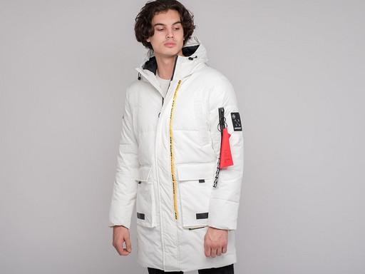 Куртка зимняя OFF-WHITE (20592)