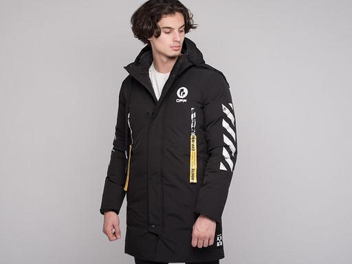 Куртка зимняя OFF-WHITE (20593)