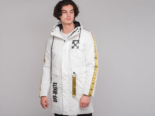 Куртка зимняя OFF-WHITE (20594)