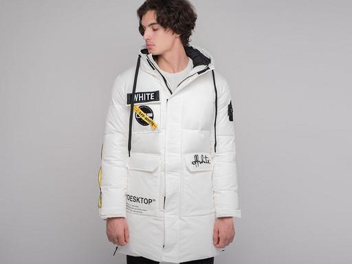 Куртка зимняя OFF-WHITE (20595)