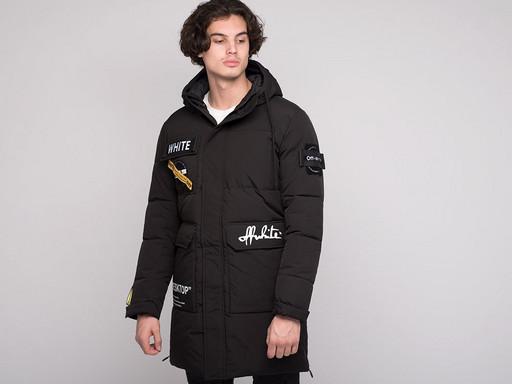 Куртка зимняя OFF-WHITE (20596)