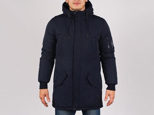Куртка зимняя Remain (8285)