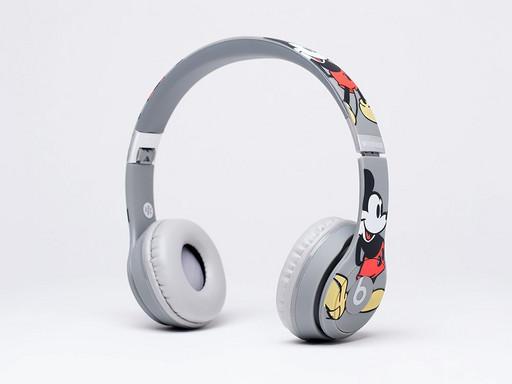 Наушники Beats Solo 3 Wireless White (18050)