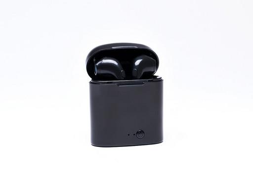 Наушники TWS i7S Wireless (12844)