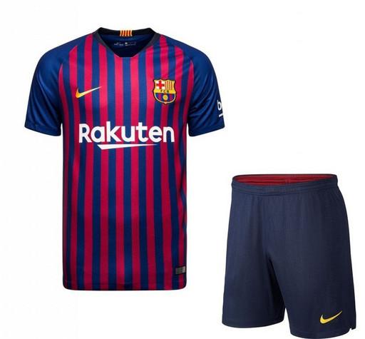 Футбольная форма Nike FC Barcelona (14303)