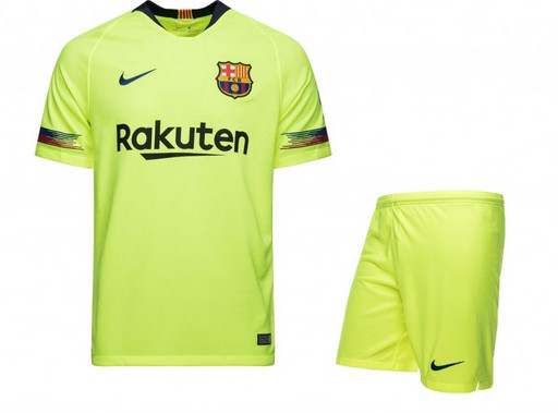 Футбольная форма Nike FC Barcelona (14304)
