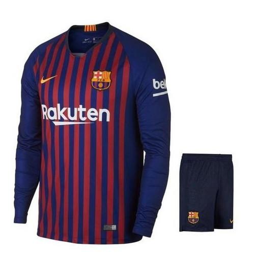 Футбольная форма Nike FC Barcelona (14722)