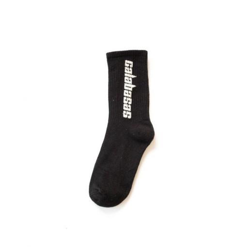 Носки длинные Yeezy Calabasas (22501)