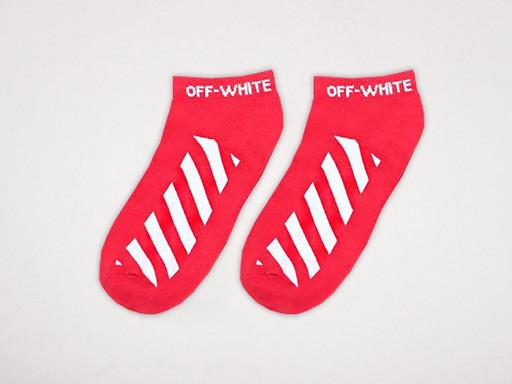 Носки короткие OFF-WHITE (19775)