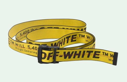 Ремень OFF-WHITE (21942)