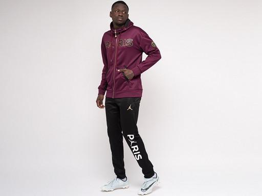 Спортивный костюм Nike Air Jordan FC PSG (22484)